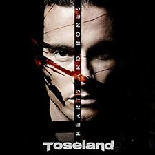 Toseland Hearts And Bones (2015) 3-track CD Single Neuf/Scellé