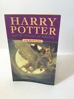 Harry Potter And The Prisoner OF Azkaban book 1st Edition 17th Print Paperback