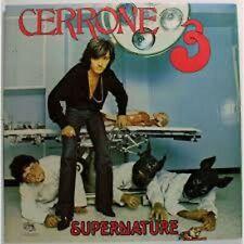 Supernature By Cerrone , Music CD
