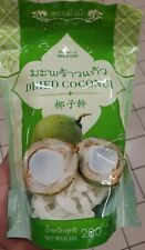 Dried Coconut Product Of Thailand Made From Real COCONUT Dried Fruit  200g