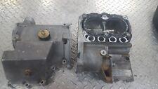 2004 Polaris Sportsman 700 4x4 Motor Engine Crank Cases 7171627