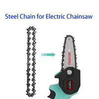 Steel Chain Saw Accessory for Steel Chainsaw Mini 4 Inch Superior Tech Safe Use