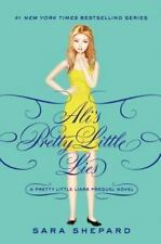 NEW - Pretty Little Liars: Ali's Pretty Little Lies (Pretty Little Secrets)