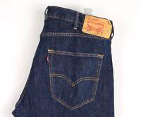 Levi's Strauss & Co Herren 501 Gerades Bein Jeans Größe W40 L32 BCZ1048
