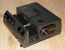 Diaprojektor Braun Paximat Multimag 250 AF Super-Paxon 2.8/85 MC Deutschland!
