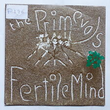 the primevals fertile mind NEW ROSE NEW 105