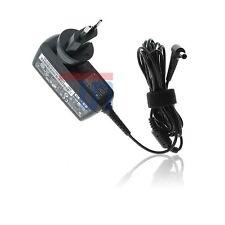 Cable cargador Original Packard Bell DOT S C S E2 S E3 S NILE S2 SE SPT U