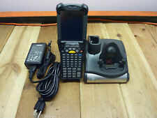 Symbol Motorola MC9190-GA0SWEQA6WR Wireless Barcode Scanner w/Charger , Battery