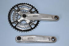 ISIS Triple Chainring Bicycle Chainsets & Cranks