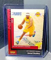 Jared Dudley 2019-2020 Panini NBA Instant Lakers #238 Basketball Card 1 of 340