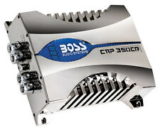 35 Farad Car Audio Capacitor With Digital Voltage Display Boss Cap350Cr