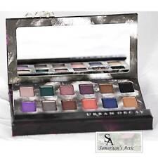 New URBAN DECAY SHADOW BOX Eye Shadow Palette With Box