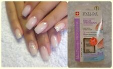 EVELINE Nail Therapy Professional INSTANTLY WHITER NAILS 3 IN 1 NAIL WHITENER