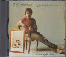 Cliff Richard : Now You See Me Now You Don't CD FASTPOST