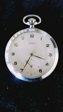 Ancienne Montre Gousset mécanique Suisse Art déco  ZENITH pocket watch