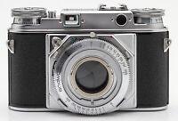 Voigtländer Prominent Sucherkamera Rangefinder 35mm body Gehäuse Messsucher