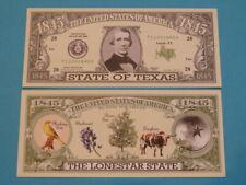 TOM and JERRY Cartoon ~*~ $1,000,000 One Million Dollar Bill United States USA