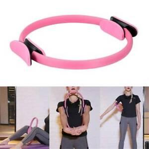 Yoga Circle Pilates Sport Magic Ring Fitness Circle Gym Training Resistance