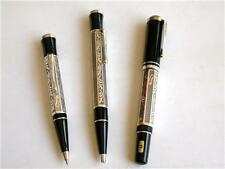 MONTBLANC MARCEL PROUST 3 PC SET LIMITED EDITION BRAND NEW # 2536/4000