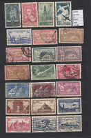 STAMPS  LOT FRANCE USED (L33053)