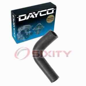 Dayco Engine Coolant Bypass Hose for 1968-1986 Ford LTD 4.2L 5.0L 5.8L V8 us