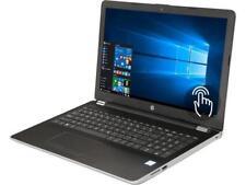 """HP 15-BS058CA 15.6"""" Laptop Intel Core i5 7th Gen 7200U (2.50 GHz) 1 TB HDD 8 GB"""