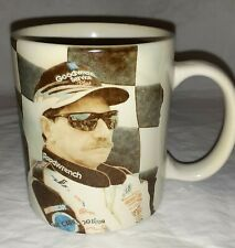 2000 Dale Earnhardt Sr Coffee Cup Walter Arce, ASP, Inc. Pre-owned