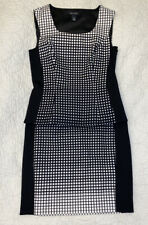 WHITE HOUSE BLACK MARKET SKIRT SUIT SIZE 8