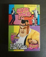 "Fat Man Special 9"" Edition Mcfarlane Toys Austin Powers Moc Gv"