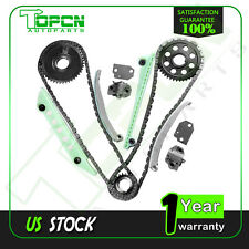 For 97-07 Ford E150 F150 Explorer Expediton 4.6 281CID WINDSOR Timing Chain Kit