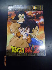DRAGON BALL Z - BOX 1 - DVD NUOVO  IN BLISTER ORIGINALE