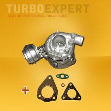 Turbolader Turbo AUDI A4 (B7) 1.9 TDI 85kW 116PS BKE / BRB