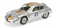 1:18 Minichamps Porsche 356 B 1600 Gs Carrera Gtl Abarth Solitude 1962 L.E1 /