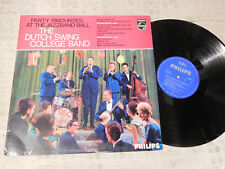 Dutch Swing College Band – Party Favourites At The Jazz-Band Ball   - LP