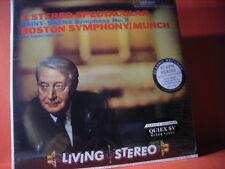 "MUNCH "" STEREO SPECTACULAR "" (180GRAM-CLASSIC RECORDS/4-45RPM-VINYL-SET/SEALED)"