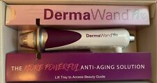 DermaWand Professional, PRO Anti-Ageing/Aging Skin Lifting Firming Wrinkle Tool
