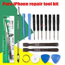 Reparación de herramientas de apertura Kit de palanca Juego de destornilladores