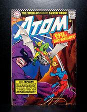 COMICS: DC: The Atom #30 (1967) - RARE
