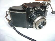 Vintage 1935 Exakta Jr camera. c 1935