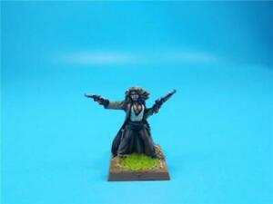 Reaper Painted Ellen Stone, Cowgirl