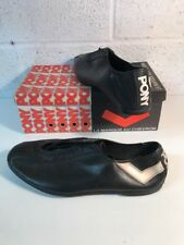 vintage NOS PONY FRANCE cycling shoes road Track Bikes Rivat Detto Sidi Vittoria
