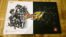 MadCatz Street Fighter IV Arcade Fightstick Tournament Edition PS3/PS4
