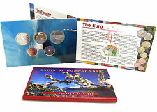 Norvegia 36,50 corone 2002 KMS Hardangerfjord-Norvegia accoglie con favore l'euro