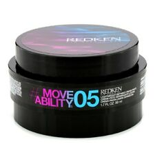 NEW Redken Styling Move Ability 05 Lightweight Defining Cream-Paste 1.7oz Mens