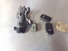 14354 H13K 2001-2004 AUDI A4 B6 2.5 TDI V6 BFC IGNITION KEY LOCK SET 4B0905851G