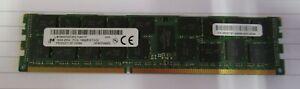 Micron MT36KSF2G72PZ-1G4E1FF MGY5T 16GB PC3-10600 DDR3 ECC CL9 240P DIMM Memory