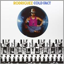Rodriguez Cold Fact Remastered DIGIPAK CD NEW