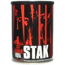 Universal Animal Stak Natural Test Complex Muskelaufbau Testosteron Booster