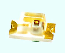20pc SMD Chip DEL lampe 1206 couleur = super blue L-S 250 SBLC H = 0.8 mm Lenoo Taiwan