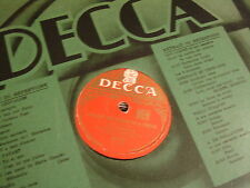 78T / ELLA FITZGERALD - PEAS AND RICE / I'VE GOT THE WORLD ON A STRING